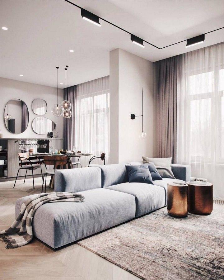 12 Minimalist Furniture That Suitable for Studio Apartments