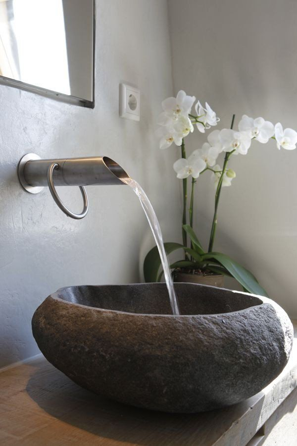 Artistic Sink Design Ideas For Contemporary Style Homes
