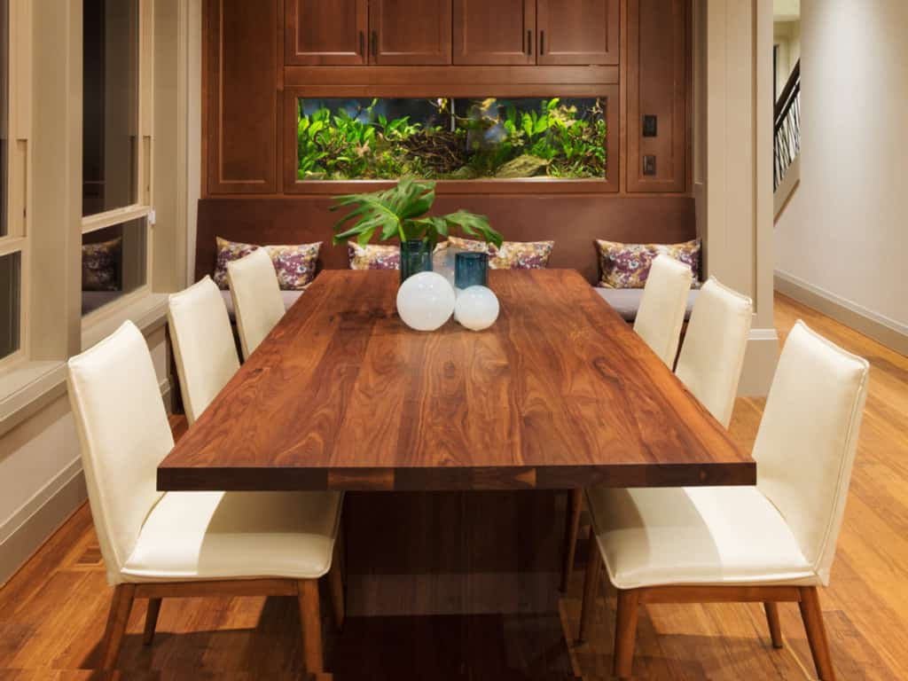 Large Families Must Read, Tips on Buying a Long Dining Table