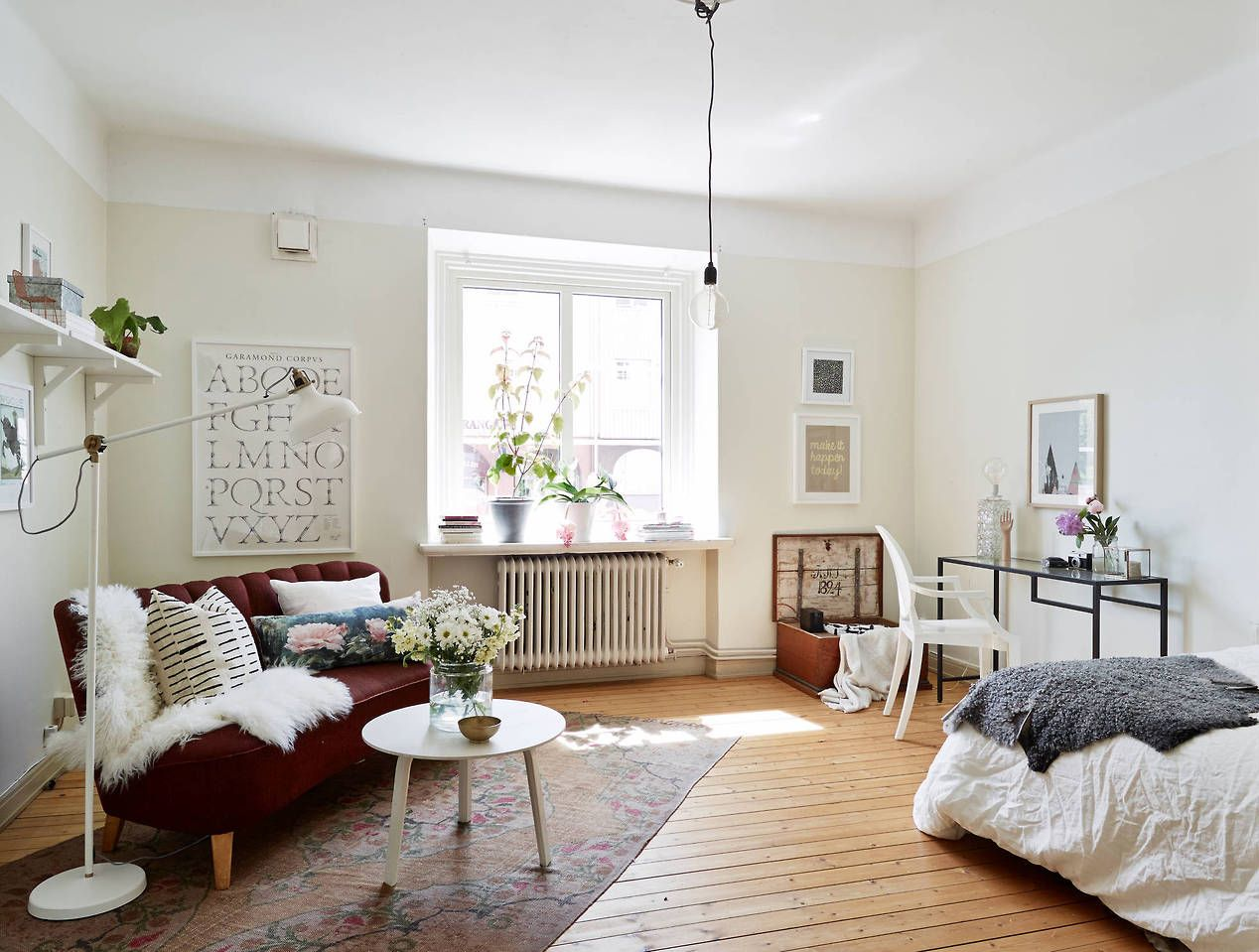 Moving to a Studio Apartment? Try Using These 10 Furniture