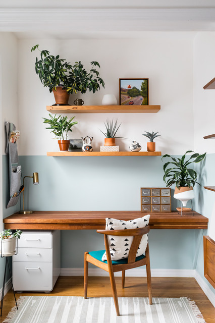 This 10 Ornamental Plants on Workbench That Will Give A Positive Aura