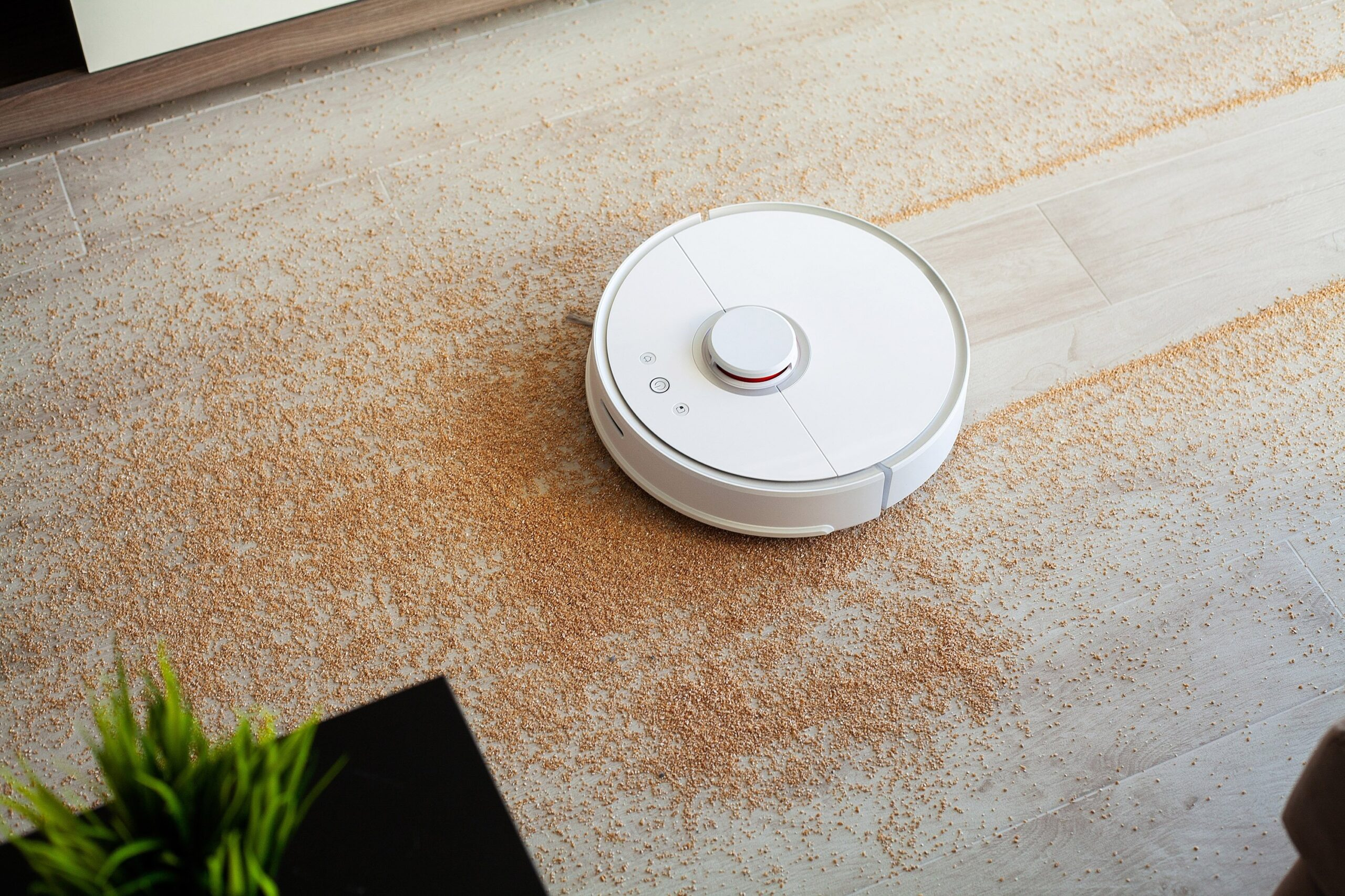 Vacuum Cleaner Robot, House Cleaning Activity Will Be Faster And Hassle-Free!