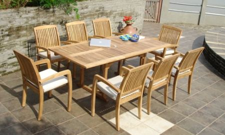 You Can't Do It Carelessly, Here Are 10 Tips To Get Quality Teak Furniture