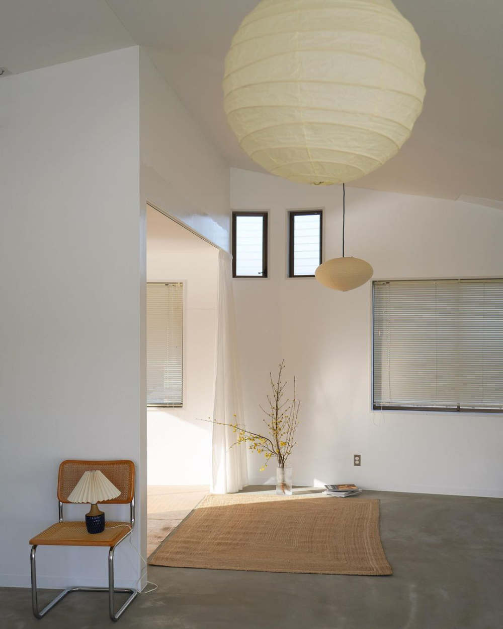 5 Tips And Tricks For Adjusting Lighting In a Japandi Residence