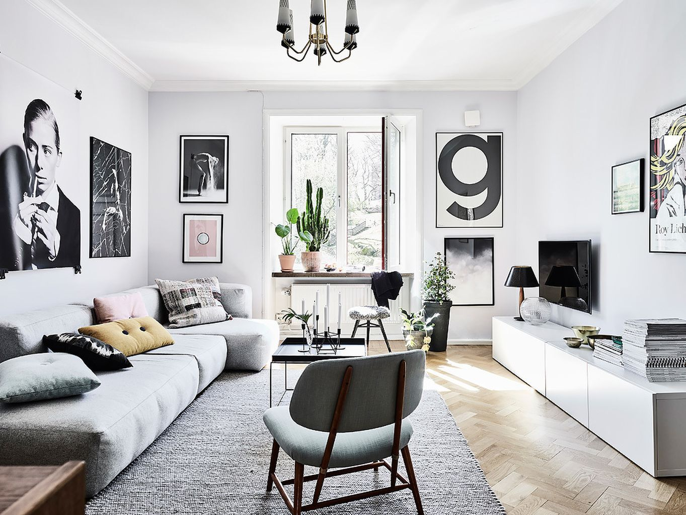 Best Scandinavian Interior Style Inspiration