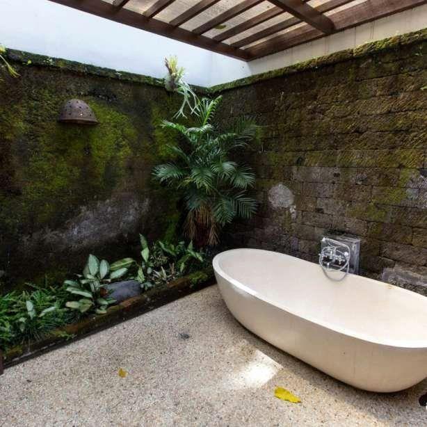Outdoor Bathroom Design Inspiration