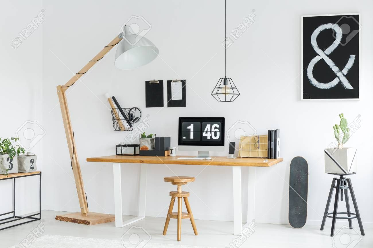 These 7 Minimalist Desks Are Ready To Update The Interior Of Your Home!